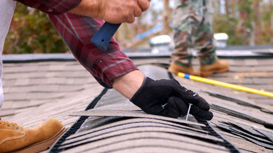Do-It-Yourself Roofing Safety Tips